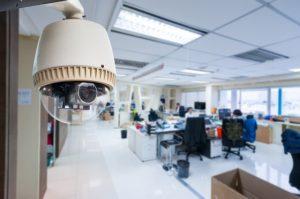 Surveillance System in Jakarta