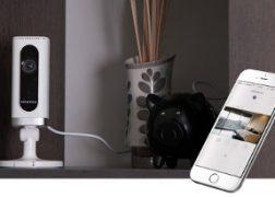 Smart Alarm System W020i