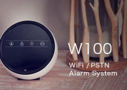 Smart Alarm System W100